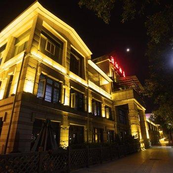 内江滨江酒店