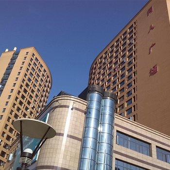 杭州易行酒店式公寓(同人广场店)图片15