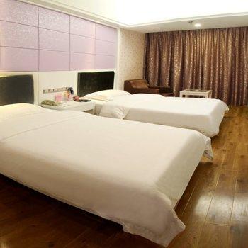 南宁盛凯商务酒店