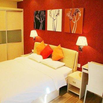 南京城市部落酒店公寓(城开国际店)图片1