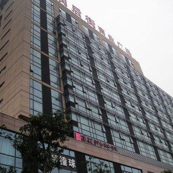 好美家短租公寓(苏州东环路店)图片2