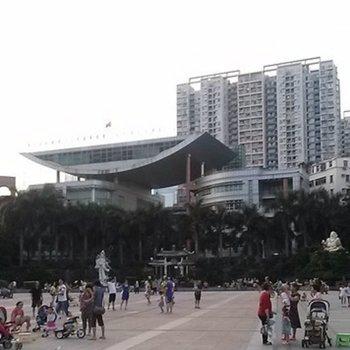 深圳链盈青年公寓图片22