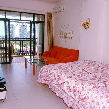三亚18度阳光度假公寓(原北纬阳光度假公寓大东海)图片0