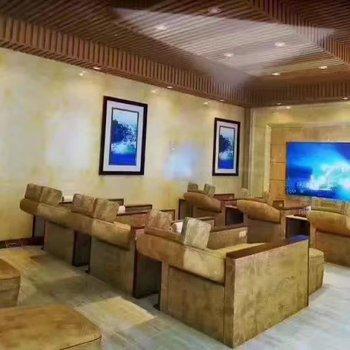 五常新桃园酒店酒店提供图片
