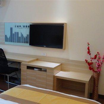 桂林城中一号酒店酒店提供图片