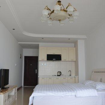 南戴河龙州戴河国际度假公寓酒店图片23