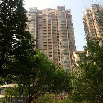 青岛西海岸山水云间短租公寓(海水浴场店)图片8