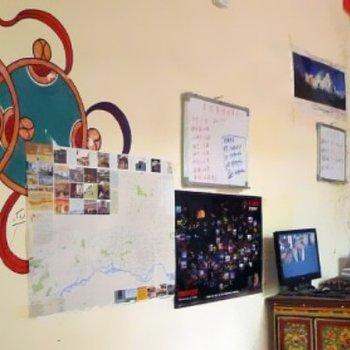 拉萨布依依青年旅舍图片7