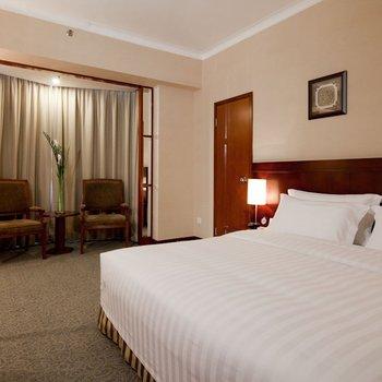 广州珀丽酒店