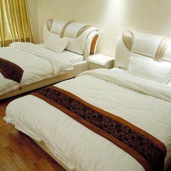 广州穗程威尼国际公寓图片5