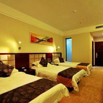 瓜州睿辰宾馆酒店提供图片