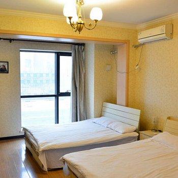 北京壹周动漫主题公寓(北京回龙观店)图片11