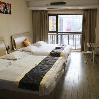 南京芳嘉园酒店公寓(京隆国际店)图片18
