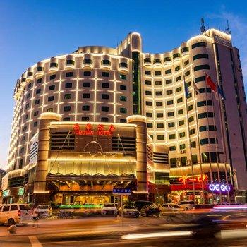 武汉安华酒店