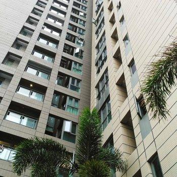 深圳天熙高级商务公寓(京基滨河时代店)