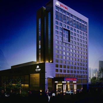 郴州中天大酒店