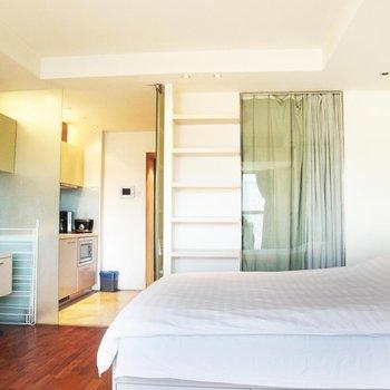北京海晟国际酒店式公寓图片8