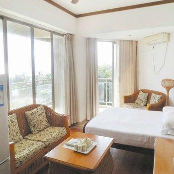 三亚香海湾度假公馆(家庭旅馆公寓)