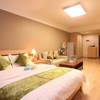 成都馨园度假短租公寓图片8