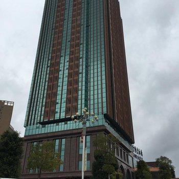 福州贵安新天地酒店公寓图片10
