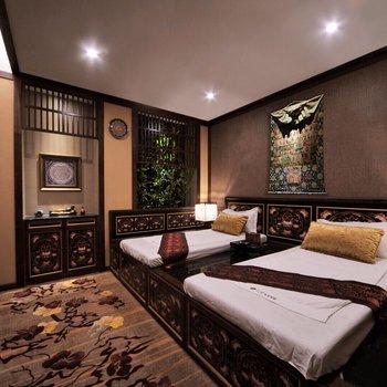 九寨沟十二泉藏式养生主题酒店图片7