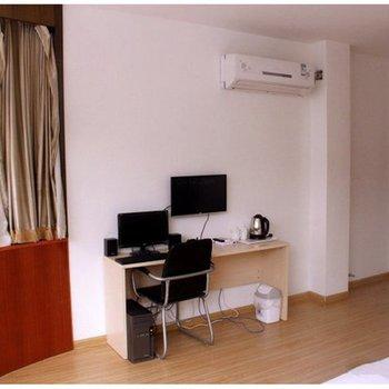 济南青苹果之家青年自助公寓图片15