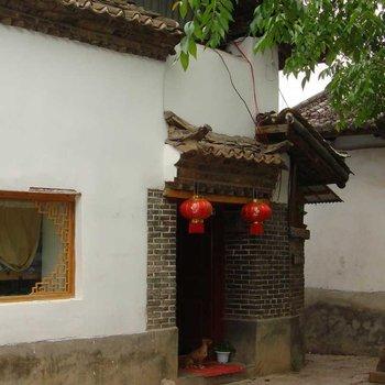 丽江哈尼青年驴舍图片4