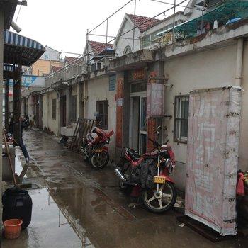 芜湖东方红客栈