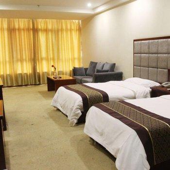 测试酒店香不拉拉酒店预订