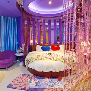 深圳一誓玫瑰情侣主题酒店(建安店)图片4