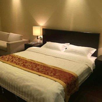 北京青年酒店式公寓图片5