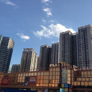 昆明阳光SUNNY青年旅舍图片23