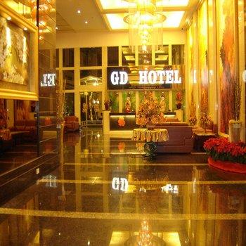 东莞古都酒店