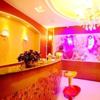 苏州浪漫满屋主题酒店图片3