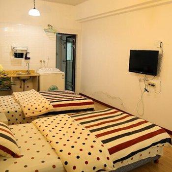 黄山汤口短租公寓图片1