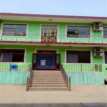 南戴河京馨家庭旅馆图片3