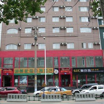 哈尔滨家庭旅馆-图片_2