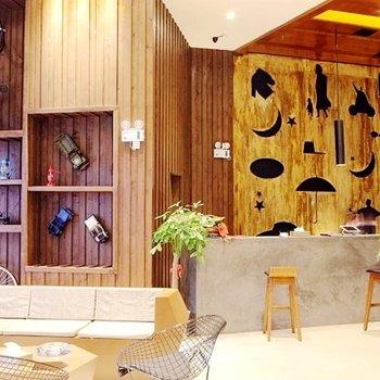 宁乡V8主题酒店(长沙)图片0