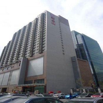 北京朝阳门新金山公寓图片20