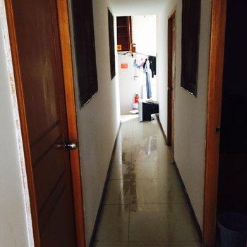 武汉干休主题公寓图片6
