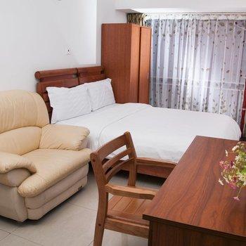 城市驿站酒店公寓(深圳京基100店)图片14
