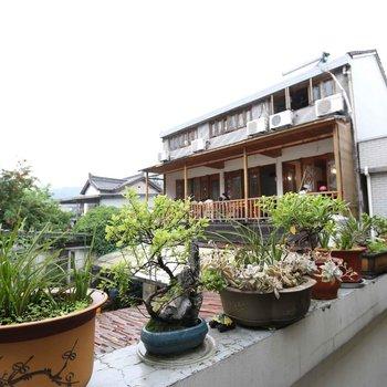 杭州西湖茶竹梅客栈(原梅家坞旅舍)图片14