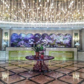 阿克苏天福大饭店酒店预订