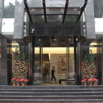城迹酒店(广州区庄地铁站店)