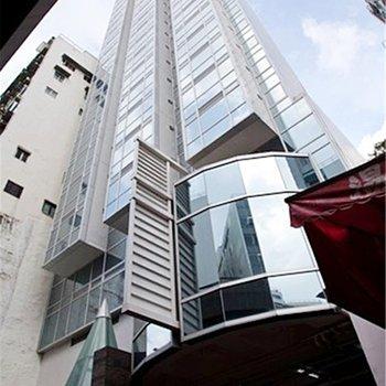 香港奥斯酒店