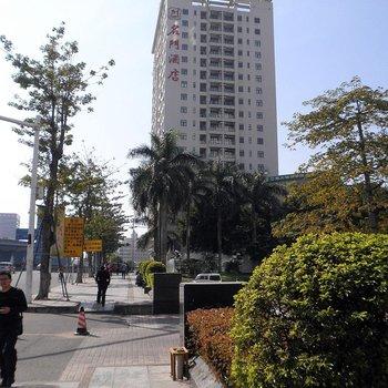 东莞名门酒店