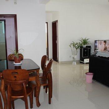 米易县迷阳栖居公寓图片5