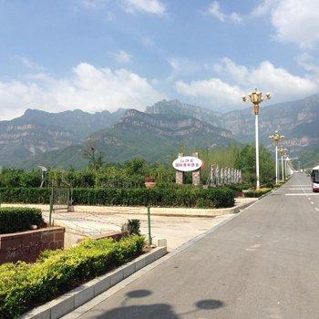 林州红旗渠国际青年旅舍图片0