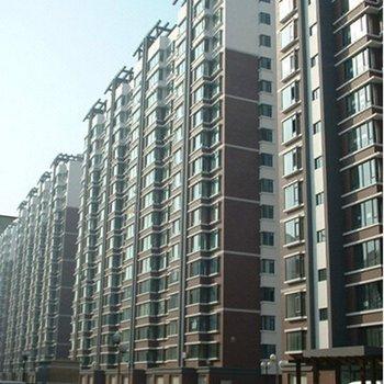盘锦日租温馨公寓