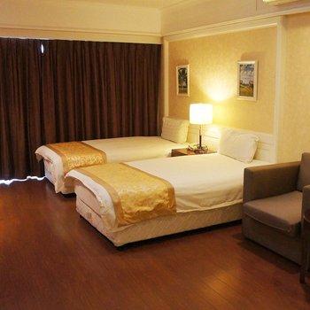 上海浦江世博家园酒店公寓酒店预订